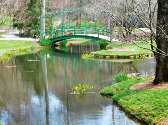 Six Great Reasons to Visit Gibbs Gardens, Georgia – OurTravelCafe.Com